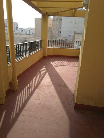 Hotel Sevilla: IMG_20170312_093842_large.jpg