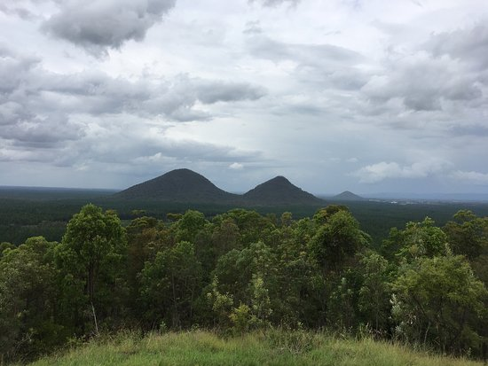 Glass House Mountains, Australien: photo4.jpg