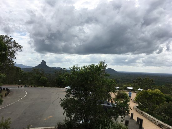 Glass House Mountains, Australien: photo6.jpg