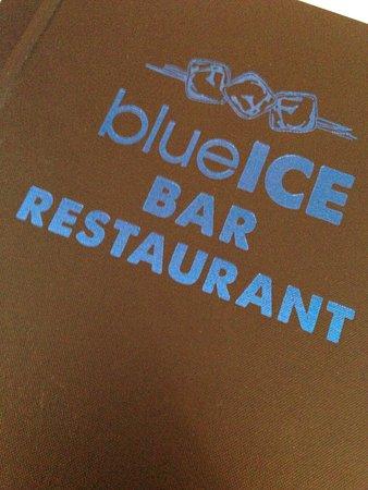 Blue Ice Cafe : photo0.jpg