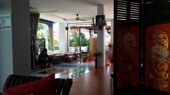 Massage Corner : photo0.jpg
