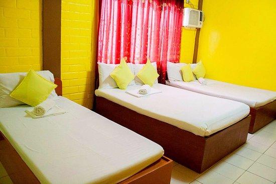 瑪麗亞療養及旅遊酒店