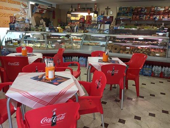 Zafferana Etnea, Italy: Le Gioie del Grano