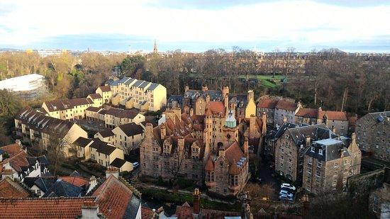 B+B Edinburgh: photo0.jpg