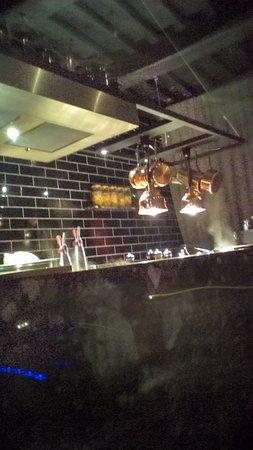 Le Vagabond Restaurant Lille