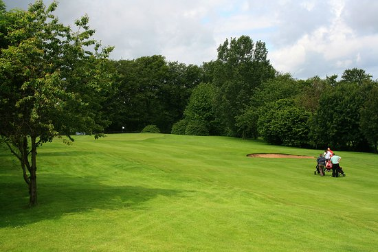 Louth Golf Club