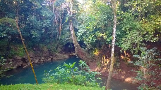 Punta Gorda, Belize: Creek