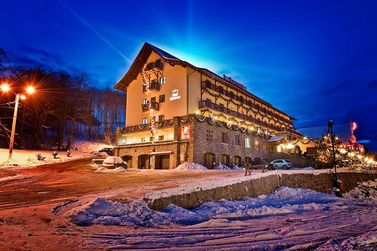 Rozmarin Hotel