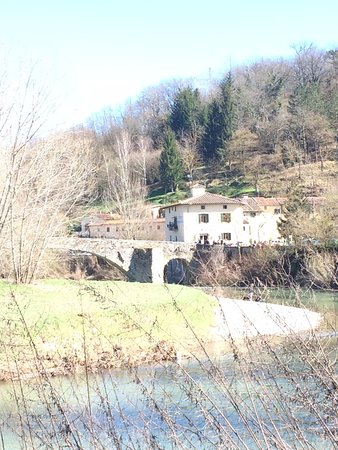 ponte a Vicchio