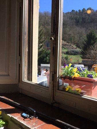 Виккьо, Италия: dalla finestra