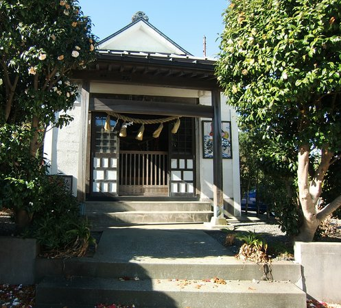Dontsuku Shrine