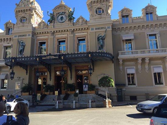 monte carlo monaco casino hotel