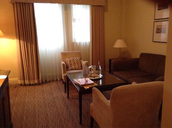 St. George's Hotel: photo0.jpg