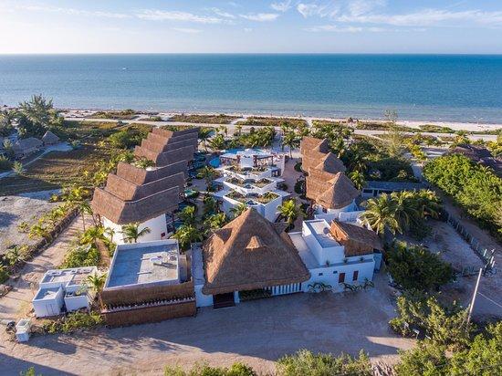 Villas hm palapas del mar updated 2018 hotel reviews for Villas hm palapas del mar