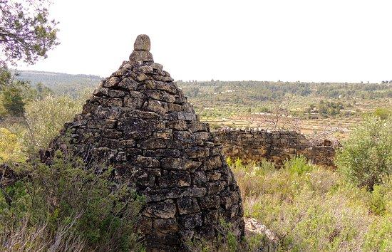 Centre d'Interpretacio de la Pedra Seca