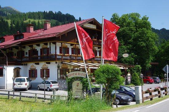 Hotel Der Alpenhof