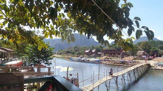 Gambar Vansana Vang Vieng Hotel