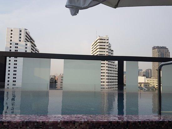 베스트 웨스턴 방콕 힙티크 호텔 사진
