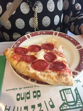 Pizzeria da Pino Photo