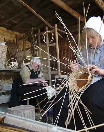 Village Des Vieux Metiers