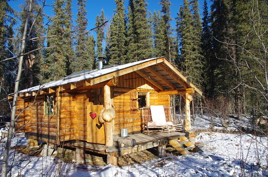 Wheaton River Wilderness Retreat: Sauna