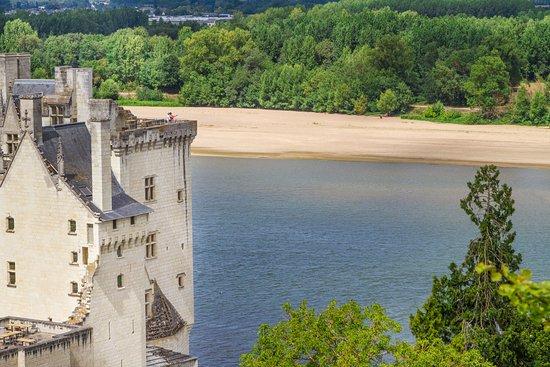 Château de Montsoreau - crédit photo Dominique Drouet