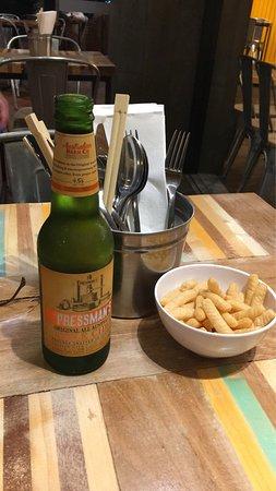 Wantirna, Australia: Gami Chicken and Beer