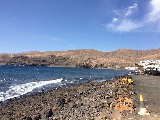 Playa Quemada Φωτογραφία