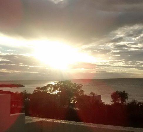 Hotel Ricadi: otra puesta de sol