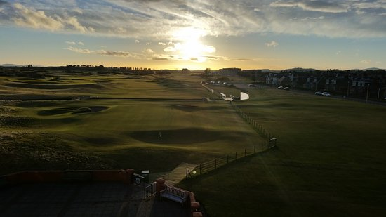 ‪‪Carnoustie Golf Course Hotel‬: 20170312_172917_large.jpg‬