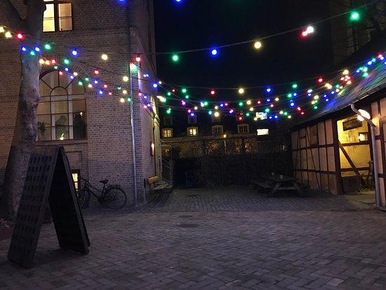 Photo of Restaurant Lidkoeb at Vesterbrogade 72b, Copenhagen 1620, Denmark
