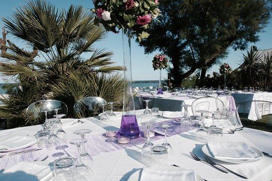 Matrimonio Sulla Spiaggia Emilia Romagna : Matrimonio sulla spiaggia beach mariage foto di
