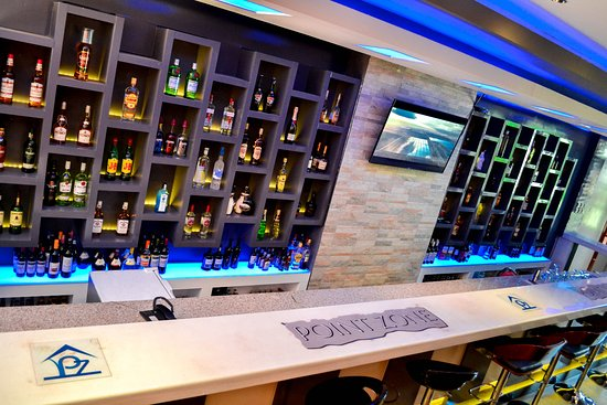 Point Zone Resort : Point Zone Bar