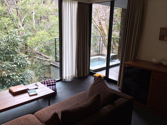 Arcana伊豆高級旅館照片