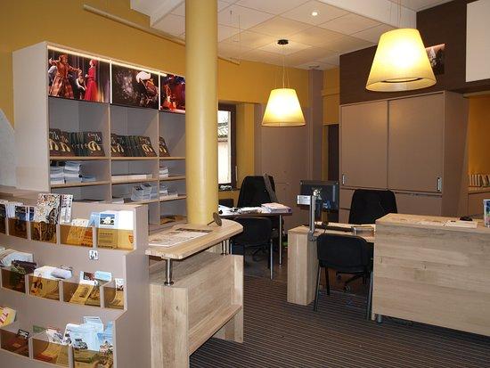Office de Tourisme de Cluny et du Clunisois