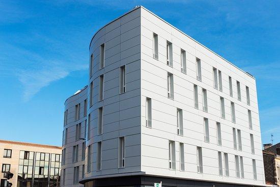Appart Hotel Teneo Bordeaux