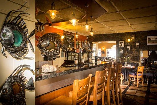 Smuggler's Inn: Bar