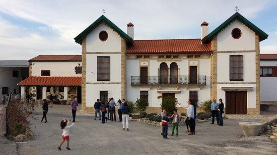 Foto de Alcalá la Real
