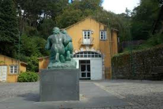 Anjos Teixera Museum