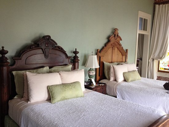 Ant Street Inn: Beautiful rooms!