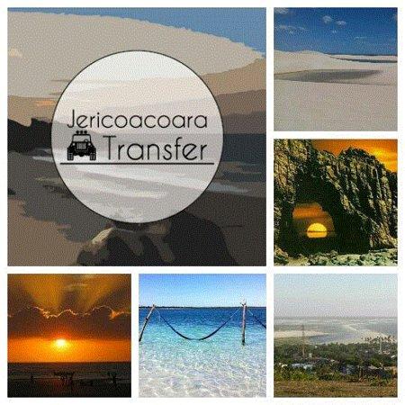 Jericoacoara Transfer - JS TOUR 4X4