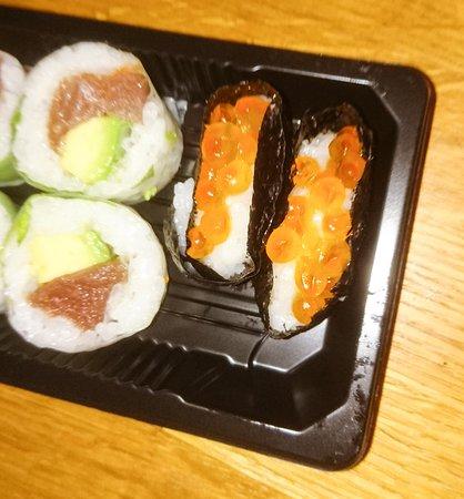restaurant japonais 1001 sushi bordeaux restaurant avis num ro de t l phone photos. Black Bedroom Furniture Sets. Home Design Ideas