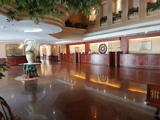 The Regency Hotel Hatyai