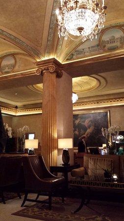 The Westin Palace, Milan ภาพถ่าย
