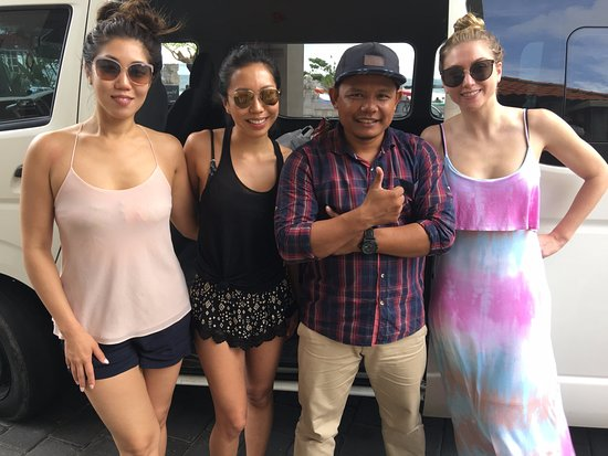 Bali Surya Tour - Private Tours: Sury and Friends