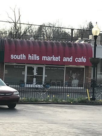 South Hills Market and Cafe