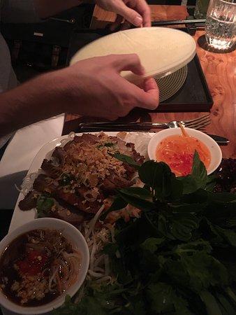 Photo of Asian Restaurant Cochinchina at Kaiserstr. 28, Munich 80801, Germany
