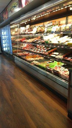 Henryetta, OK: Fresh Market