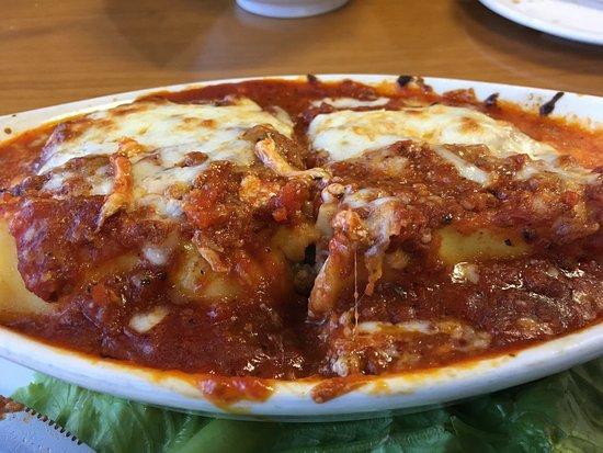 Peppino S Italian Restaurant: Picture Of Peppino's Italian Family