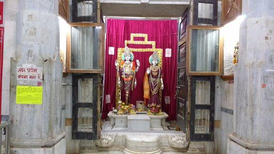 Lakshminarayan Temple-bild